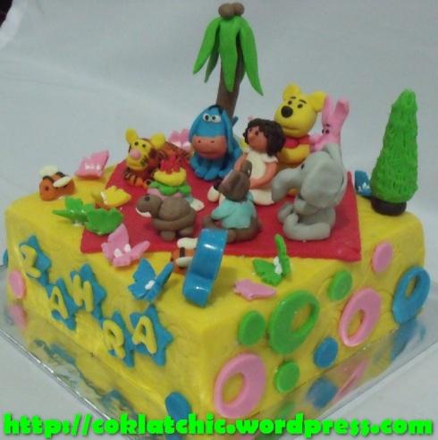 Gambar Thomas Cake Ideas And Designs