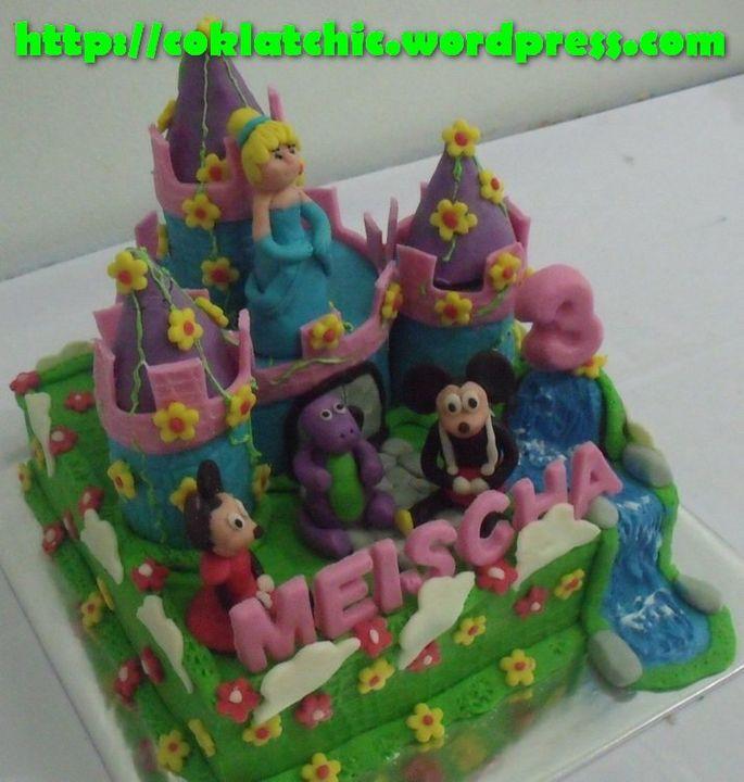 pin gambar mickey mouse terbaru 2013 cake on pinterest