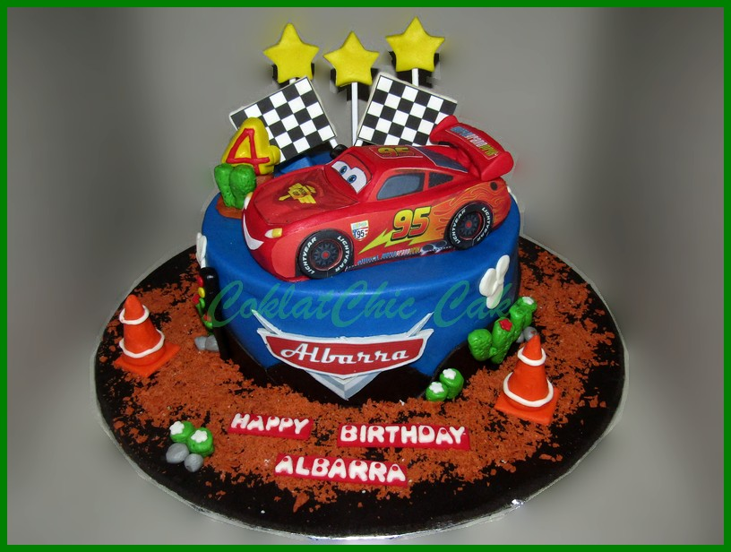 Birthday Cake Page 52 Coklatchic Cake