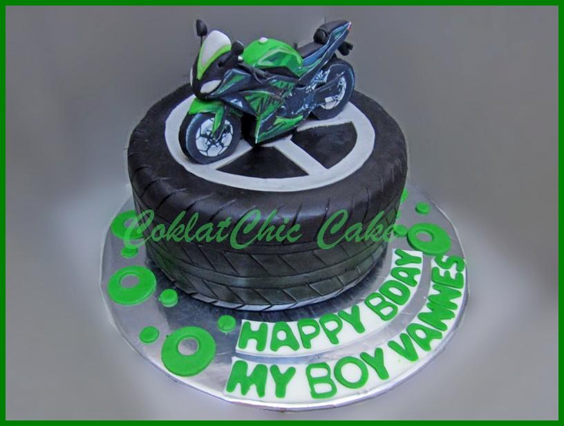 Motor Page 3 Coklatchic Cake